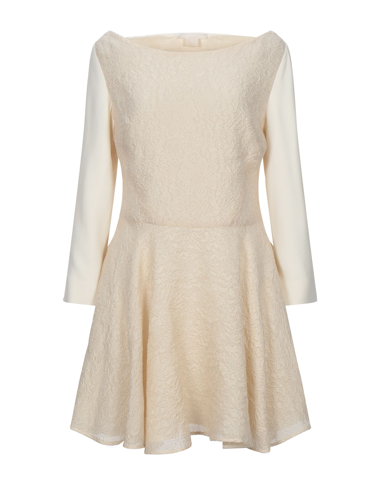 ANTONIO BERARDI Короткое платье antonio berardi пальто