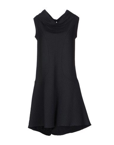 Фото TER ET BANTINE Платье до колена. Купить с доставкой