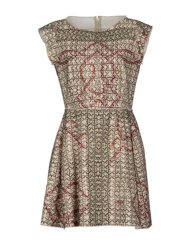 Короткое платье HACHE 34364180LI