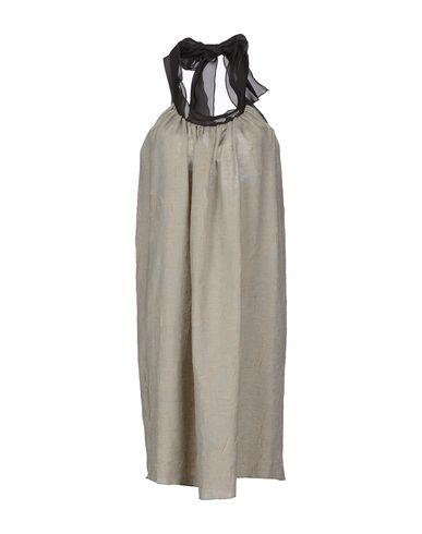 Фото HACHE Платье до колена. Купить с доставкой