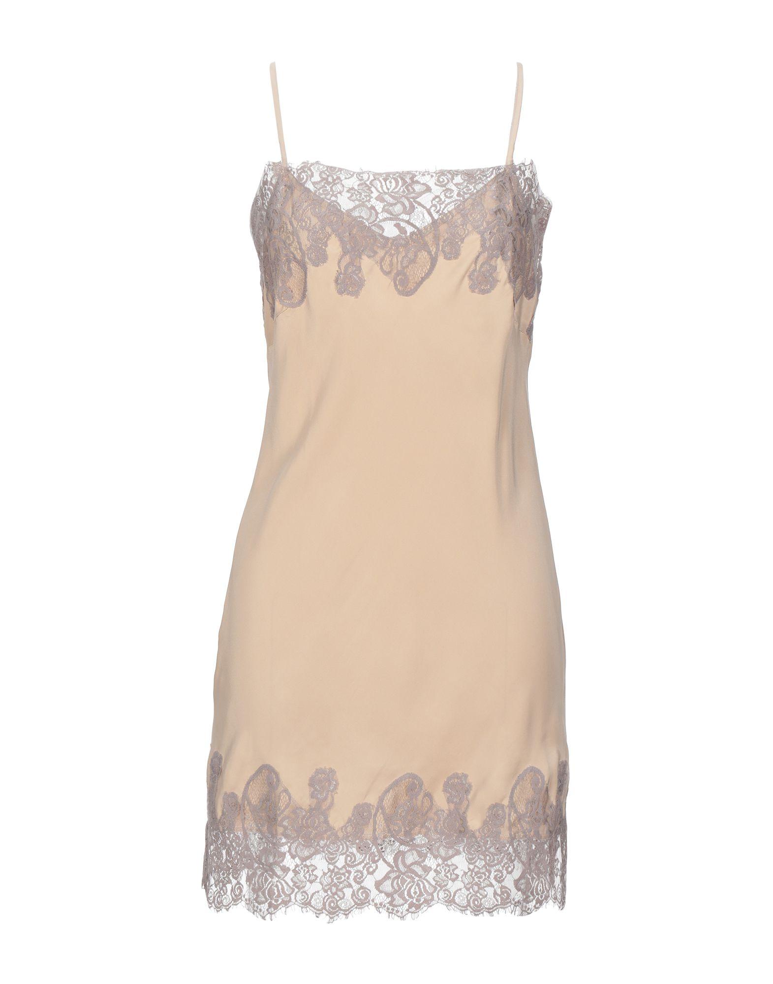 GOLD HAWK Короткое платье