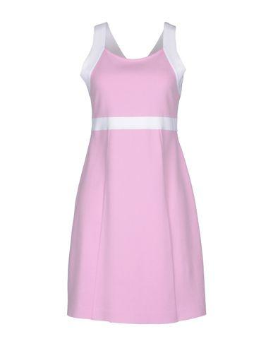 Фото BASE Короткое платье. Купить с доставкой