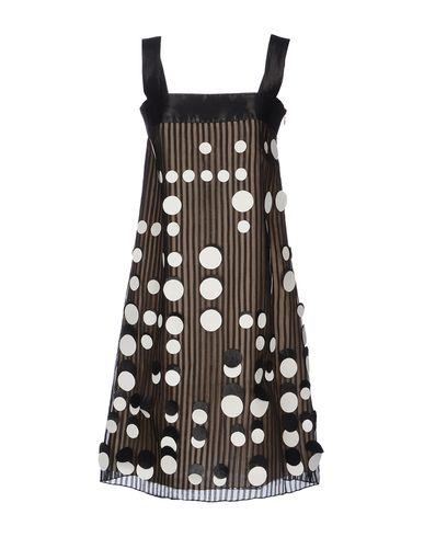 Фото RUE DU MAIL Платье до колена. Купить с доставкой