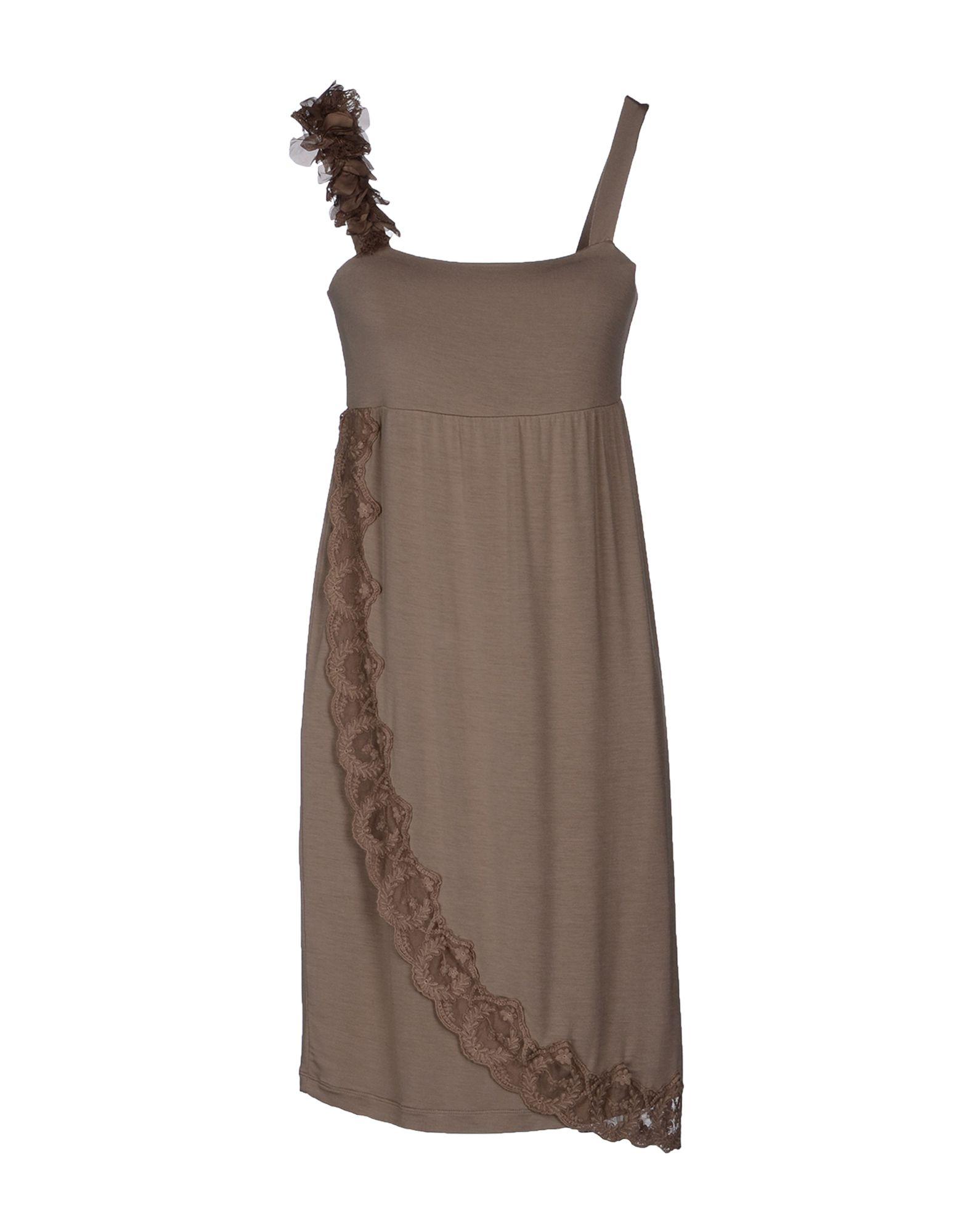 LUCKY  Milano Короткое платье