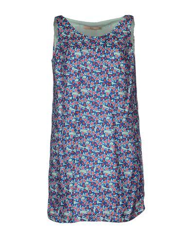 Фото BGN BEGGON Короткое платье. Купить с доставкой