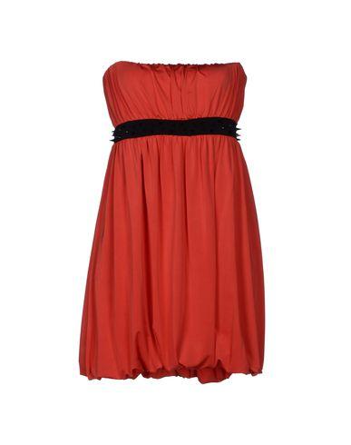 Фото BOUTIQUE de la FEMME Короткое платье. Купить с доставкой