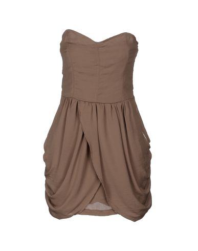 Фото I RAGAZZI DEL ROSSO Короткое платье. Купить с доставкой