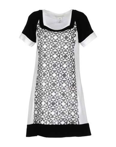 Фото MARANI G. Короткое платье. Купить с доставкой