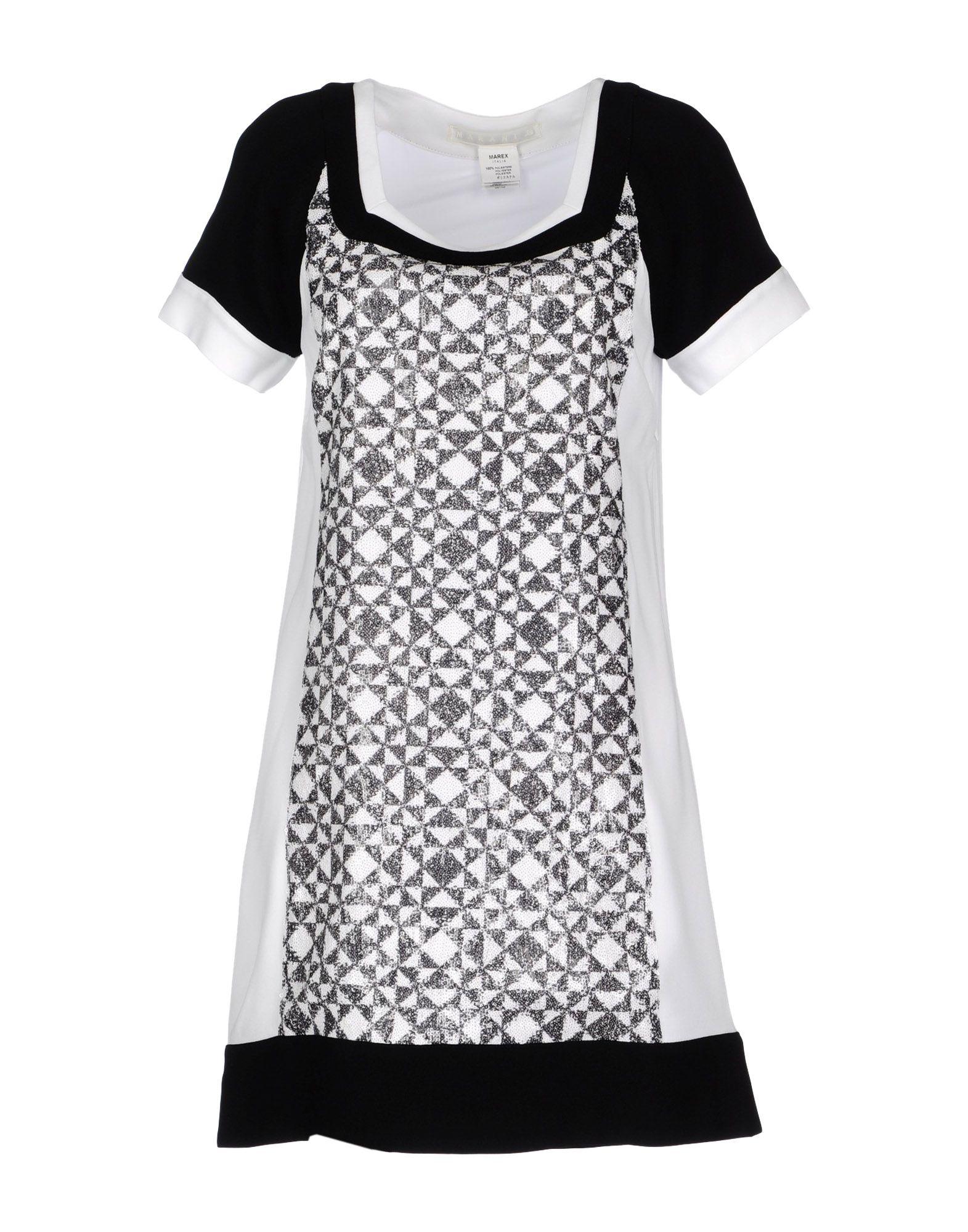 MARANI G. Короткое платье marani g короткое платье