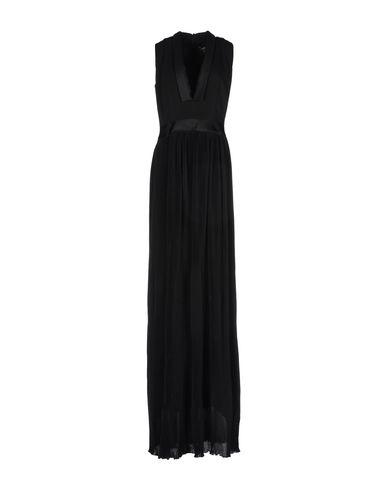 Фото GIULIANO FUJIWARA Длинное платье. Купить с доставкой
