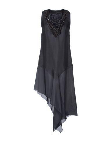 Фото BARBARA BUI Короткое платье. Купить с доставкой