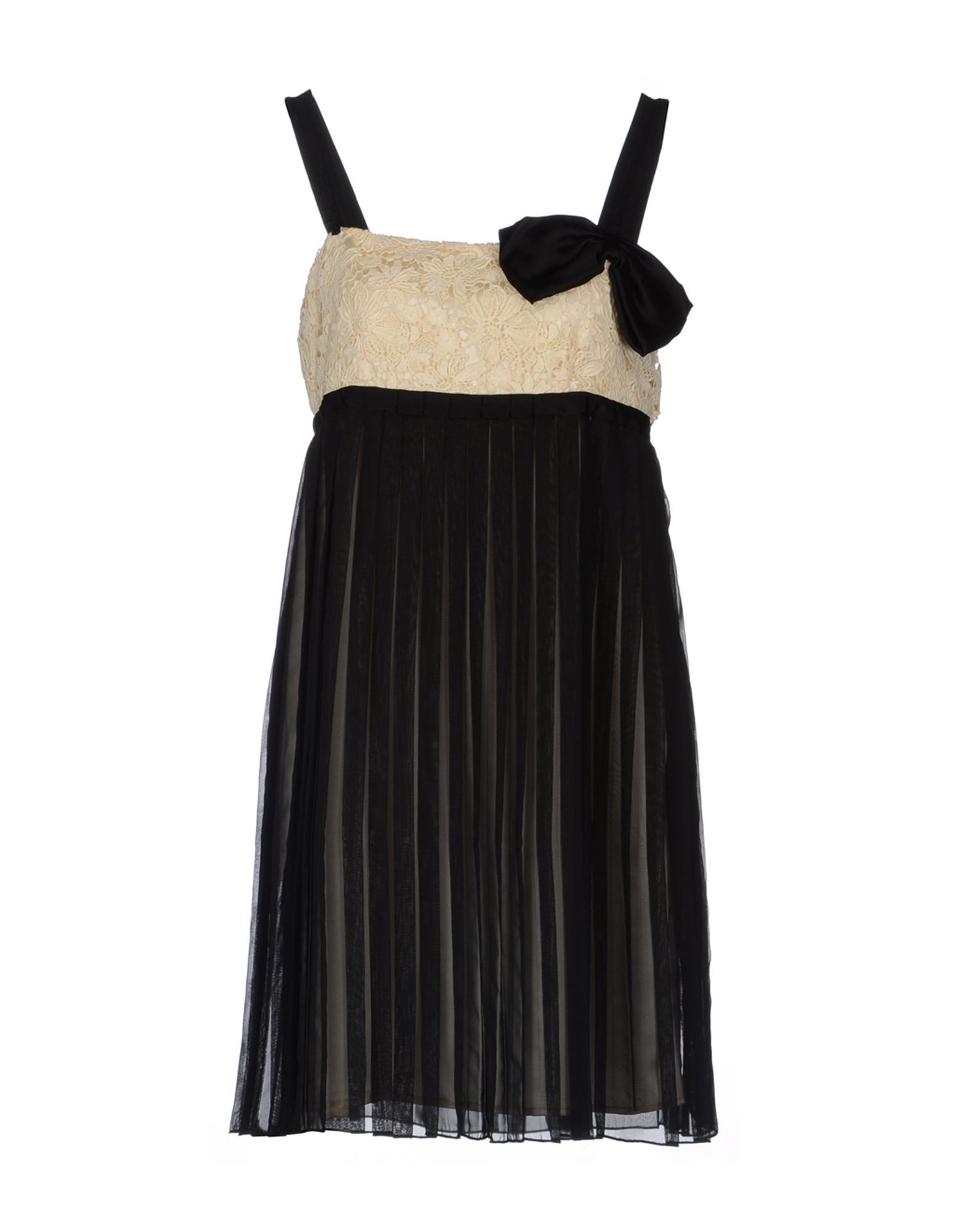 L:Ú L:Ú by MISS GRANT Короткое платье