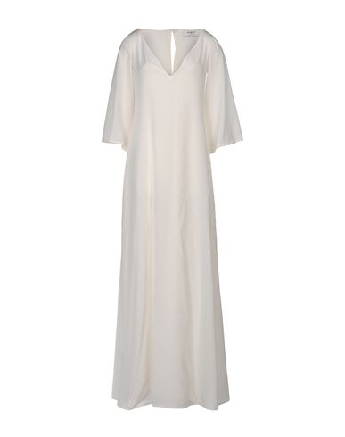 Фото PORTS 1961 Длинное платье. Купить с доставкой