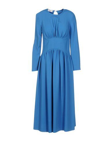 Фото PORTS 1961 Платье длиной 3/4. Купить с доставкой