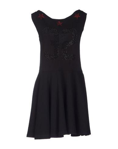 Фото ODI ET AMO Короткое платье. Купить с доставкой