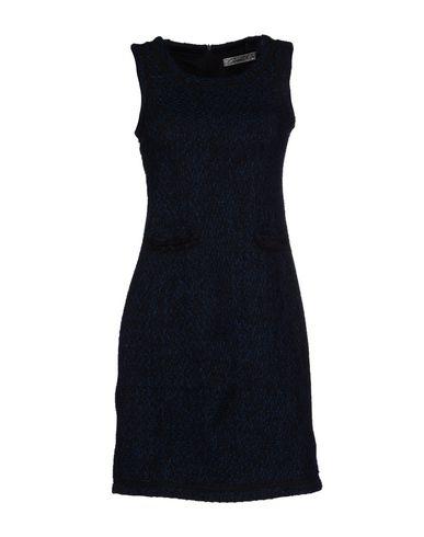 Фото AXEL Короткое платье. Купить с доставкой