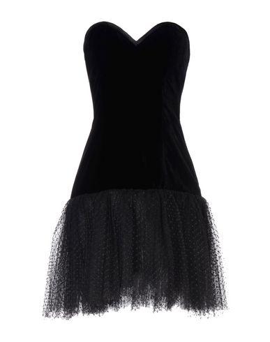 Фото YSL  RIVE GAUCHE Короткое платье. Купить с доставкой