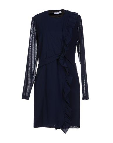 Фото BELLECHASSE Короткое платье. Купить с доставкой
