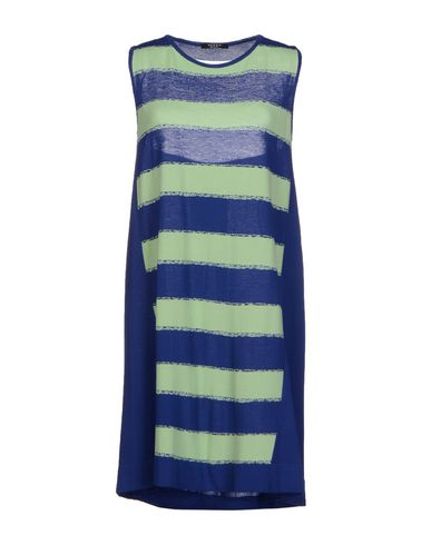 Фото NEERA Короткое платье. Купить с доставкой