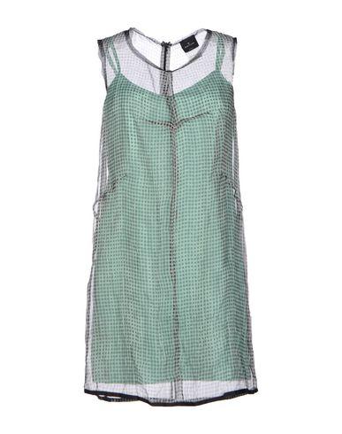 Фото GOTHA Короткое платье. Купить с доставкой