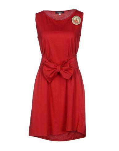 Фото ALFONSO RAY Короткое платье. Купить с доставкой