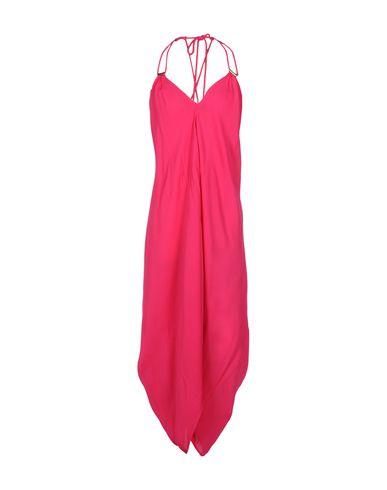 Фото PLEIN SUD PAR FAYҪAL AMOR Платье до колена. Купить с доставкой