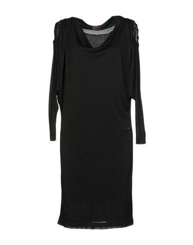 Фото JERSEY COSTUME NATIONAL Платье до колена. Купить с доставкой
