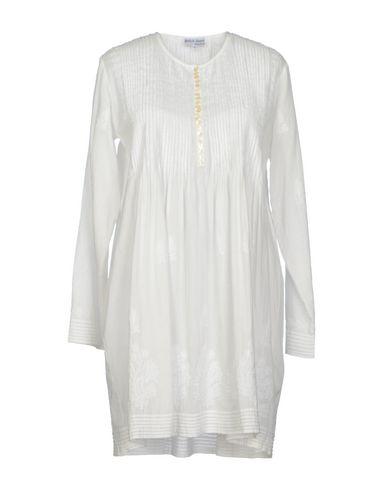 Фото JULIET DUNN LONDON Короткое платье. Купить с доставкой