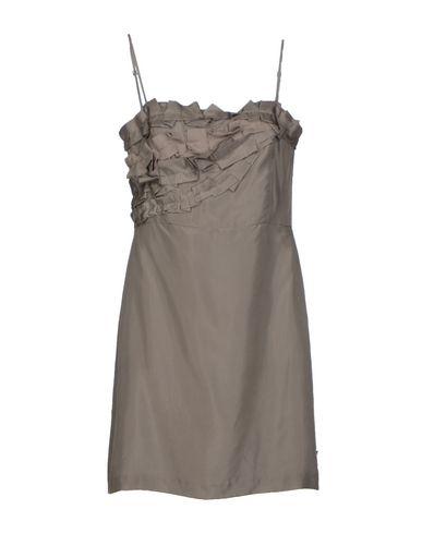 Фото BOSS ORANGE Платье до колена. Купить с доставкой