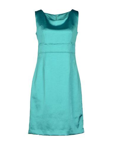Фото MINA DA PRATO Короткое платье. Купить с доставкой