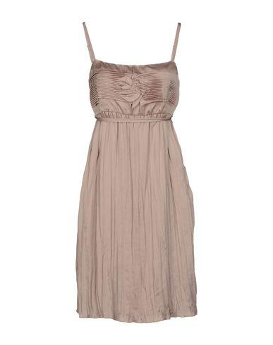Фото MARIELLA ROSATI Короткое платье. Купить с доставкой