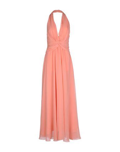 Фото MSGM Длинное платье. Купить с доставкой