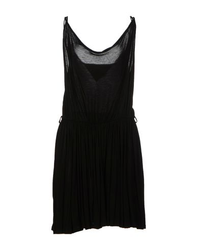 Фото TOMMY HILFIGER DENIM Короткое платье. Купить с доставкой