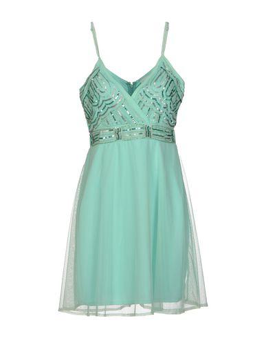 Фото LA KORE Короткое платье. Купить с доставкой