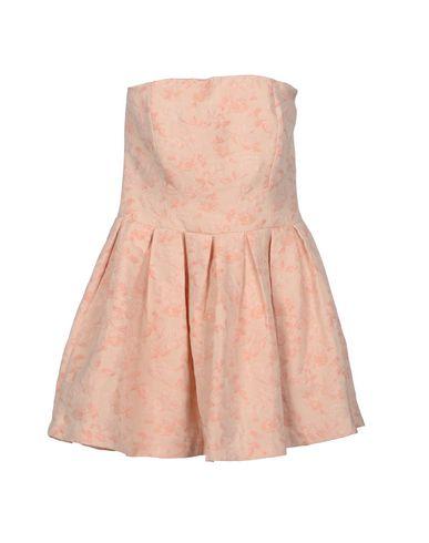 Короткое платье NOSHUA 34459171BG