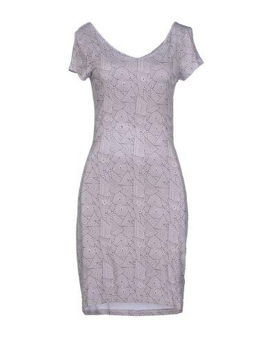 Фото MADE FOR LOVING Короткое платье. Купить с доставкой