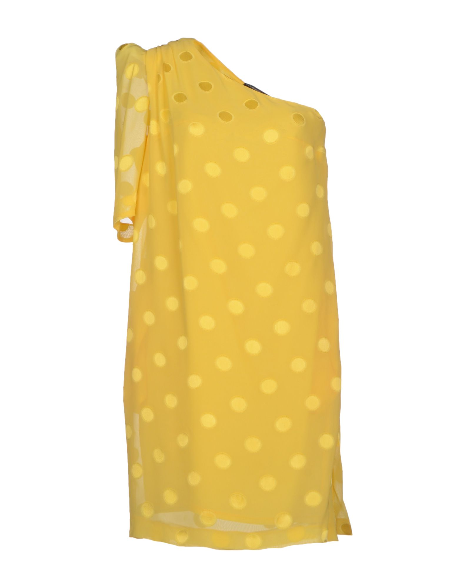 GAETANO NAVARRA Короткое платье gaetano navarra короткое платье