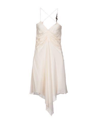 Фото PATRIZIA PEPE SERA Платье до колена. Купить с доставкой