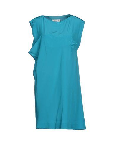 Фото MAISON MARGIELA 1 Короткое платье. Купить с доставкой