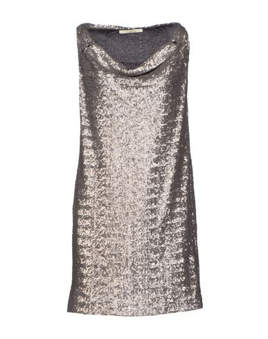 Фото GOLD CASE SOGNO Короткое платье. Купить с доставкой