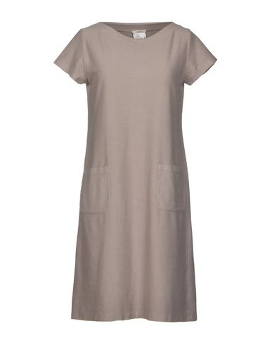 Фото WOOD Короткое платье. Купить с доставкой