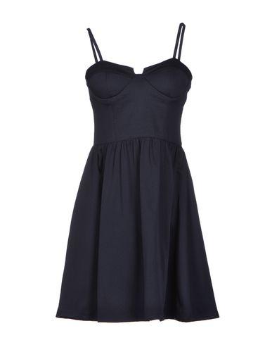 Короткое платье RARE LONDON 34461272NH