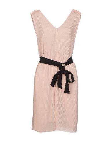 Фото INTROPIA Короткое платье. Купить с доставкой