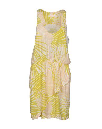 Фото VIRGINIE CASTAWAY Короткое платье. Купить с доставкой