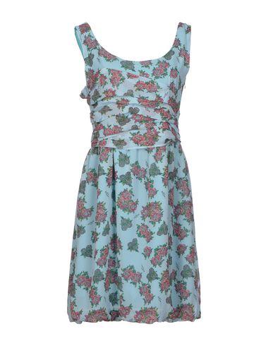 Фото PAM & ARCH Короткое платье. Купить с доставкой