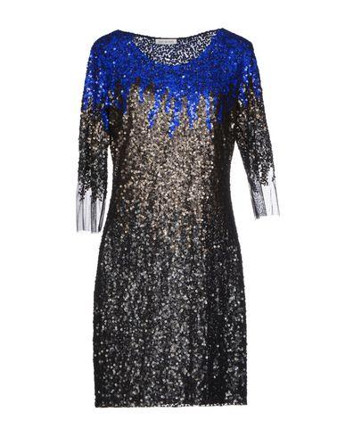 Фото HALF AN HOUR Короткое платье. Купить с доставкой