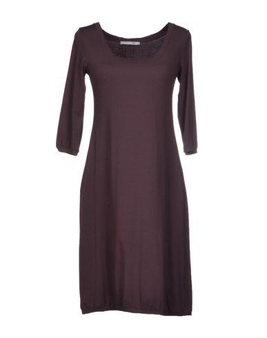 Фото OBLIQUE CREATIONS Короткое платье. Купить с доставкой