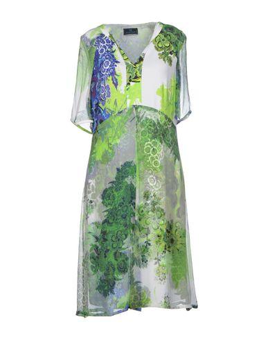 Фото MARCONI Короткое платье. Купить с доставкой