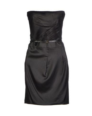 Фото GUESS BY MARCIANO Короткое платье. Купить с доставкой