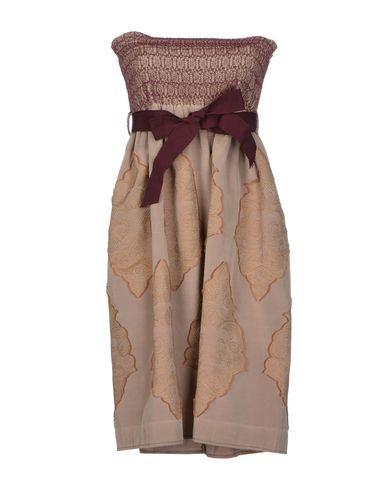 Фото SO NICE Короткое платье. Купить с доставкой